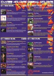 Brochure Listings
